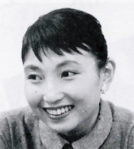 Tetsuko_Kuroyanagi_1956
