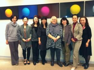 IFPA認定講師とViv